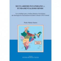 Secularismo Pan-Indiano vs....