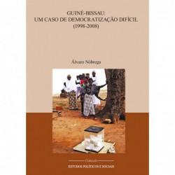 Guiné-Bissau: Um Caso de...