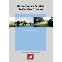 Elementos de Análise de Política Externa