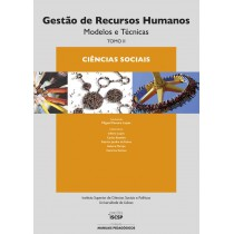 Gestão de Recursos Humanos - TOMO II: Ciências Sociais