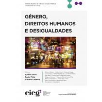 Género, Direitos Humanos e Desigualdades