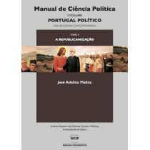 Manual de Ciência Política...