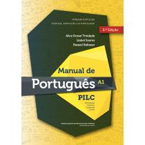Manual de Português A1 /...